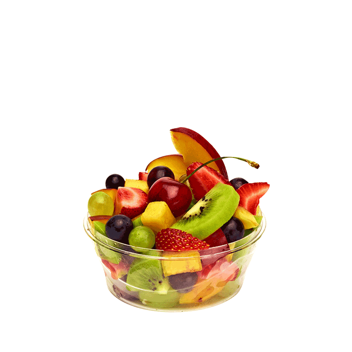 Salade de fruits s 39 kal - Coupe de salade de fruits ...